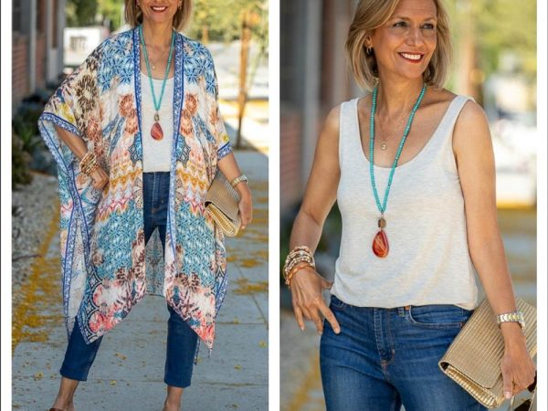 Four-Ways-You-Can-Wear-Our-Moroccan-Print-Kimono-featured
