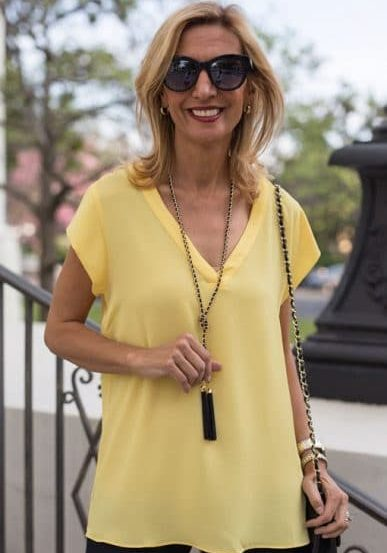 Shades-Of-Yellow-For-Spring-Jacket-Society-Product-T-Shirt